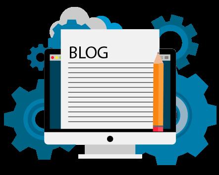 وبلاگ و آموزش های سایت